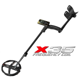 Металлоискатель XP ORX c катушкой X35 28 см