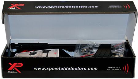 Комплект металлоискателя XP ORX